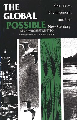 Book The Global Possible: Resources, Development, and the New Century by Robert Repetto