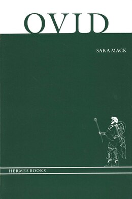 Book Ovid by Sara Mack