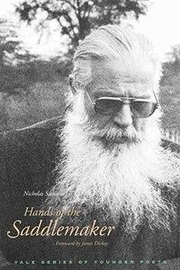 Book Hands of the Saddlemaker by Nicholas Samaras
