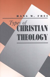 Types of Christian Theology