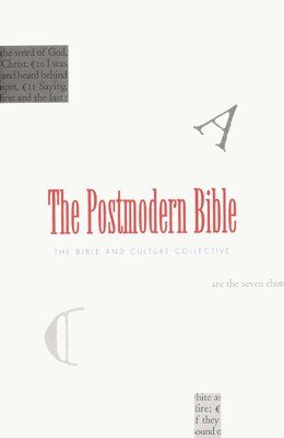 Book The Postmodern Bible by Bible & Culture Collective