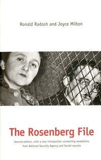 The Rosenberg File: Second Edition