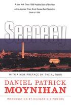Secrecy: The American Experience
