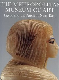 Book METROPOLITAN MUSEUM OF ART EGYPT by Museum Metropolitan