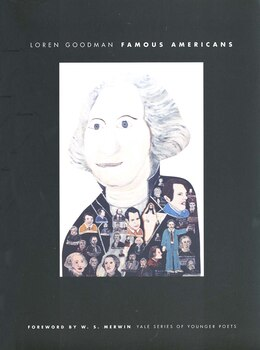 Book Famous Americans by Loren Goodman