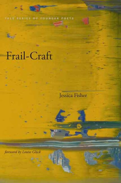 Frail-craft by Jessica Fisher