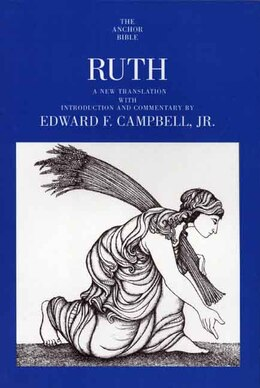 Book Ruth by Edward F. Campbell