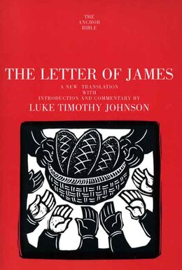 Book The Letter of James by Luke Timothy Johnson