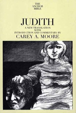 Book Judith by Carey A. Moore