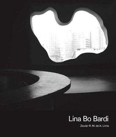 Lina Bo Bardi by Zeuler R. M. De A. Lima