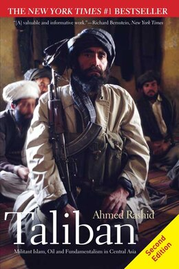 Book Taliban: Militant Islam, Oil and Fundamentalism in Central Asia, Second Edition by Ahmed Rashid