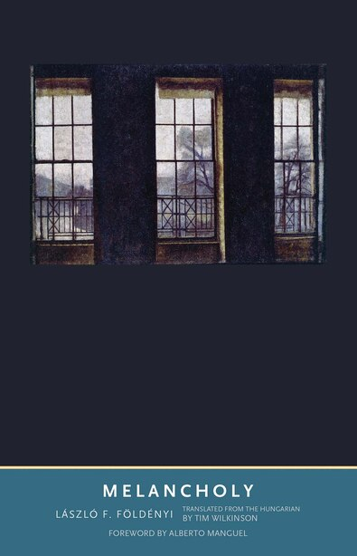 Melancholy by Laszlo F. Foldenyi