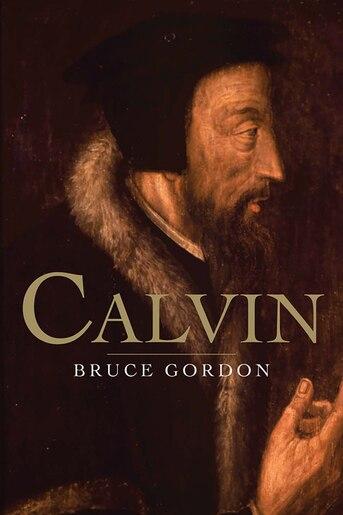 Calvin by F. Bruce Gordon