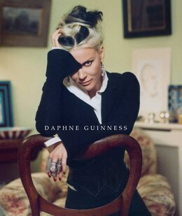 Book Daphne Guinness by Valerie Steele