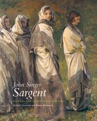 John Singer Sargent: Figures And Landscapes 1908?1913: The Complete Paintings, Volume Viii