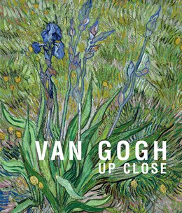 Book Van Gogh: Up Close by Cornelia Homburg