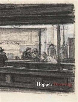 Book Hopper Drawing by Carter E. Foster