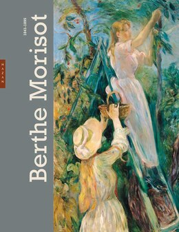 Book Berthe Morisot by Marianne Mathieu