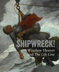 "Shipwreck! Winslow Homer And ""the Life Line"""
