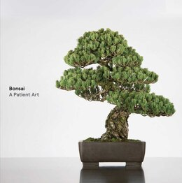 Book Bonsai: A Patient Art by Susumu Nakamura