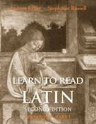Learn To Read Latin, Second Edition (workbook Part 1)