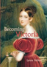 Book Becoming Victoria by Lynne Vallone