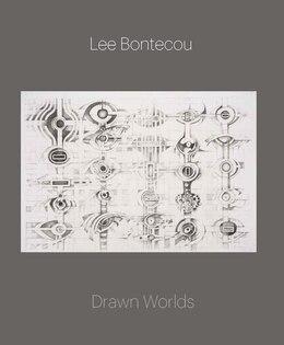 Book Lee Bontecou: Drawn Worlds by MICHELLE WHITE