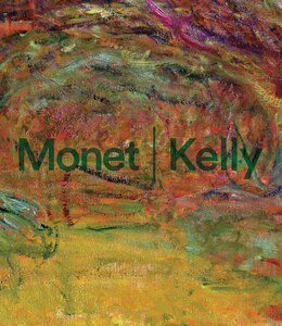 Book Monet | Kelly by Yve-Alain Bois