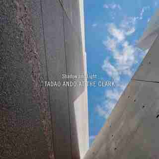 Shadow And Light: Tadao Ando At The Clark by Michael Webb