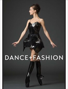 Book Dance And Fashion by Valerie Steele