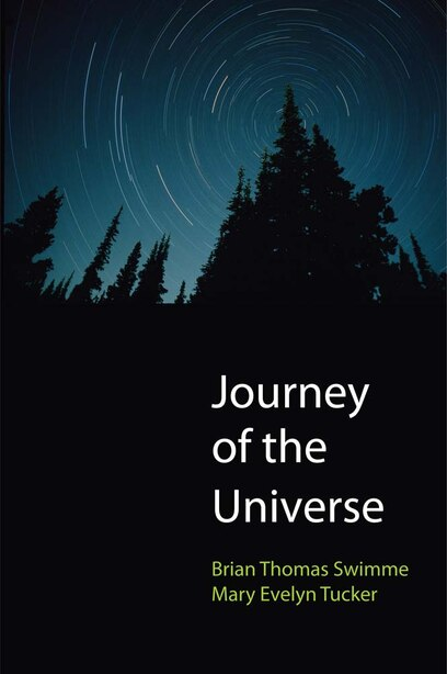 Journey Of The Universe by Brian Thomas Swimme