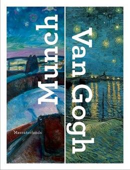 Book Munch: Van Gogh by Magne Bruteig