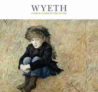 Wyeth: Andrew And Jamie In The Studio by Timothy Standring