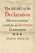 The Heart Of The Declaration: The Founders? Case For An Activist Government
