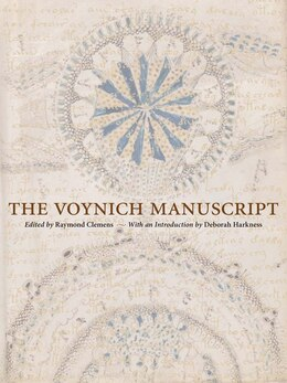 Book The Voynich Manuscript by Raymond Clemens