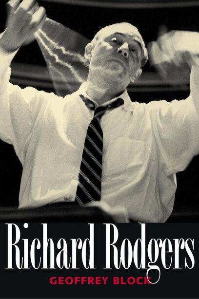 Richard Rodgers by Geoffrey Block