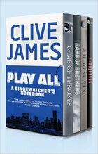 Play All: A Bingewatcher?s Notebook