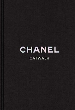 Book Chanel: The Complete Karl Lagerfeld Collections by Patrick Mauriès