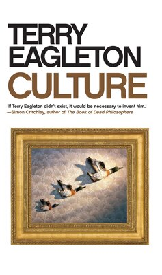 Book Culture by Terry Eagleton