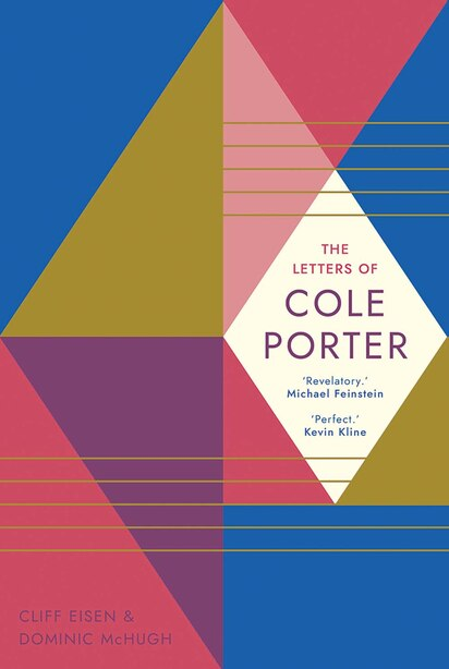 The Letters Of Cole Porter by Cole Porter