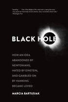 Black Hole: How An Idea Abandoned By Newtonians, Hated By Einstein, And Gambled On By Hawking…