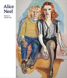 Book Alice Neel: Painter Of Modern Life by Jeremy Lewison