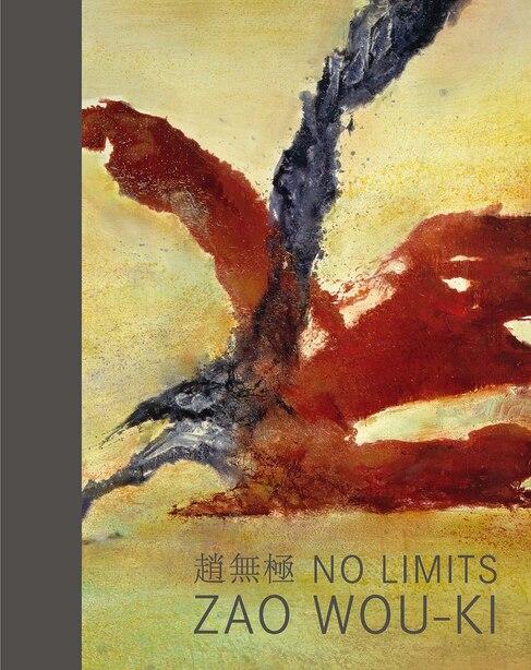 No Limits: Zao Wou-ki by Michelle Yun