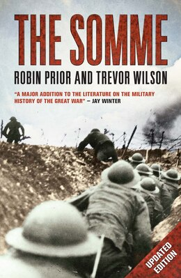 Book The Somme by Robin Prior