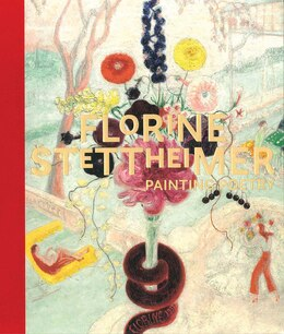 Book Florine Stettheimer: Painting Poetry by Stephen Brown