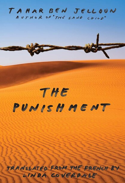 The Punishment by Tahar Ben Jelloun