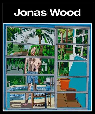 Jonas Wood by Anna Katherine Brodbeck