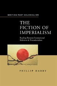Book Fiction of Imperialism by Philip Darby