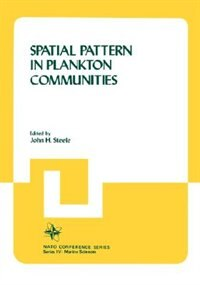 Book Spatial Pattern in Plankton Communities by John H. Steele