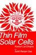 Thin Film Solar Cells by K.L. Chopra